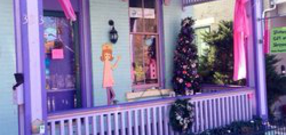 Stoney's Village Toy Shoppe