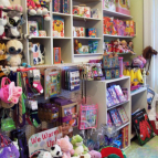 toys and games at stoney's village toy shoppe