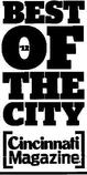 Best of the City from Cincinnati Magazine